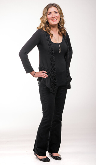 Photo of Erica  Black