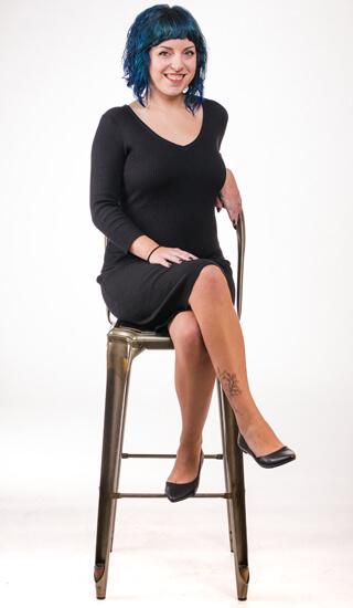 Photo of Laura Ann  Elowson